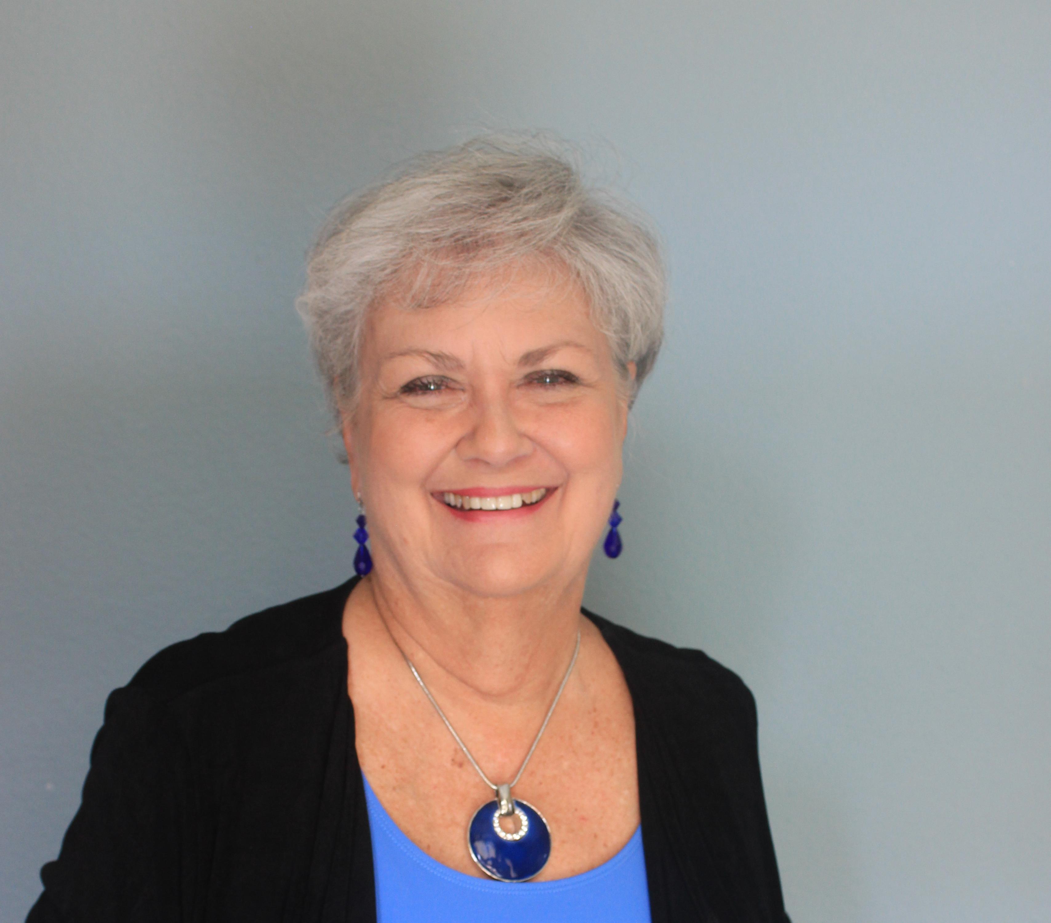 Ann Sconyers